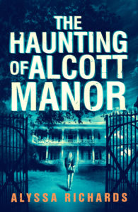 Review - The Haunting of Alcott Manor