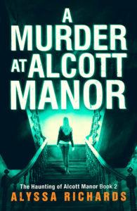 Murder at Alcott Manor