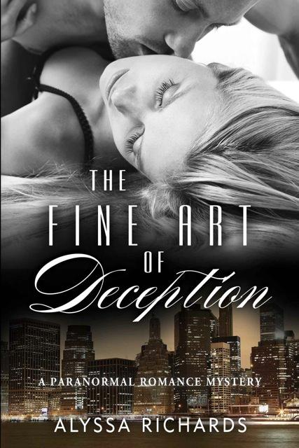 The Fine Art of Deception Alyssa Richards
